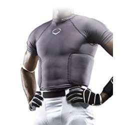 EVOSHIELD RIB SHIRT