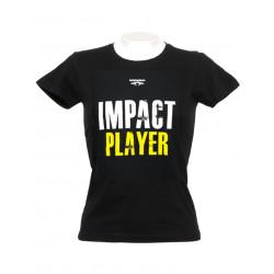 Tee Shirt IMPACT PLAYER FEMME - WENRO