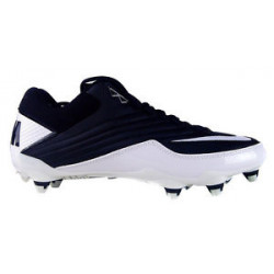 NIKE SUPER SPEED D Noir/Blanc
