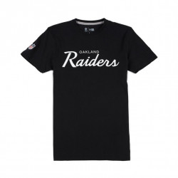 TEE SHIRT NEW ERA RAIDERS