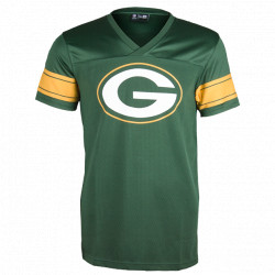MAILLOT SUPPORTER NEW ERA Packers