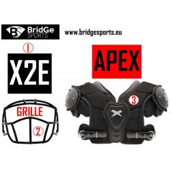 PACK XENITH X2E+ avec APEX