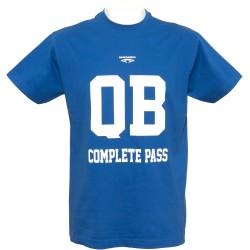 Tee shirt WENRO QB - Quarterback