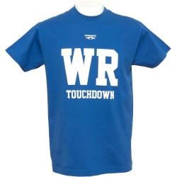 Tee shirt WENRO WR - Wide Receiver