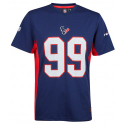 MAILLOT SUPPORTER  Texans N°99