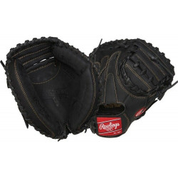 RAWLINGS CATCHER RCM325B 32.5""