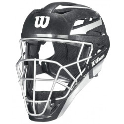 Casque catcher WILSON PRO STOCK