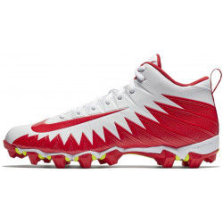 NIKE ALPHA MENACE SHARK Rouge