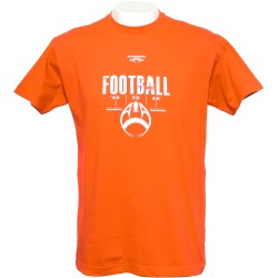 Tee Shirt FOOTBALL - WENRO
