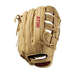 """Gant de baseball WILSON A700 12.5"""" Droitier RHT"""