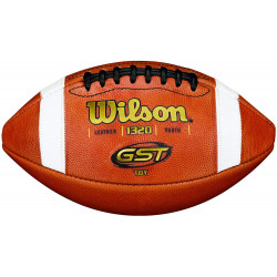 WILSON TDY