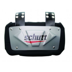 SCHUTT AIR MAXX Back Plate noire