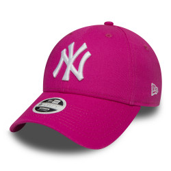 Casquette NEW YORK YANKEES  9FORTY Rose Women
