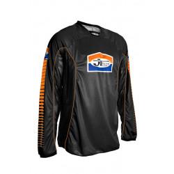 Maillot JT RACING MX Pro Orange