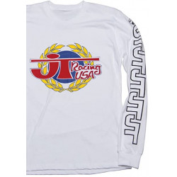 Tee Shirt JT RACING VICTORY Manches longues
