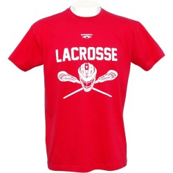 Tee shirt LACROSSE - Wenro