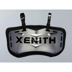 XENITH BACK PLATE