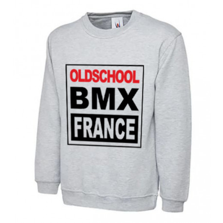 Sweats CHINE OLDSCHOOL BMX FRANCE