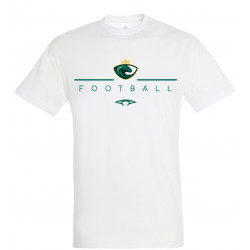 Tee shirt FOOTBALL SALAMANDRES du Havre