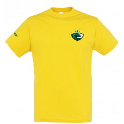 Tee shirt BLASON SALAMANDRES du Havre