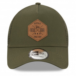 NEW ERA HERITAGE PATCH 9FORTY AF TRUCKER Vert