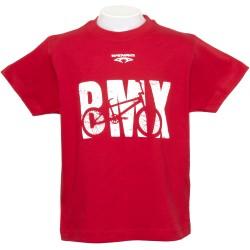 Tee Shirt BMX 2-4 ans WENRO