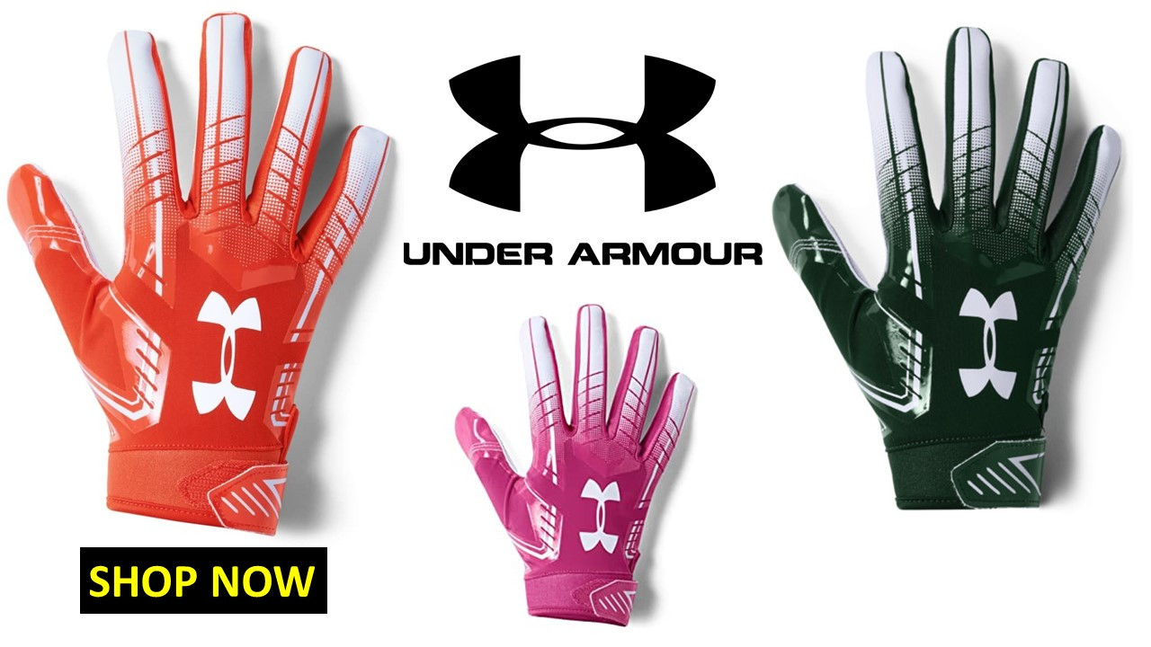 UNDER ARMOUR F6